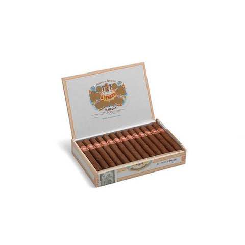 H Upmann - Petit Coronas - Box of 25 - Tobacco UK - 1