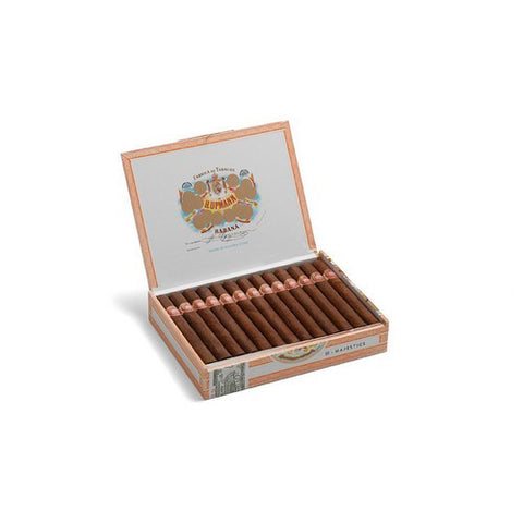H Upmann - Majestic - Box of 25 - Tobacco UK - 1
