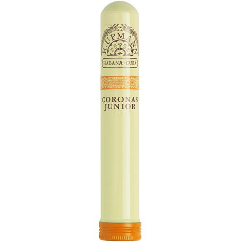 H Upmann - Corona Junior - Single Tubed - Tobacco UK