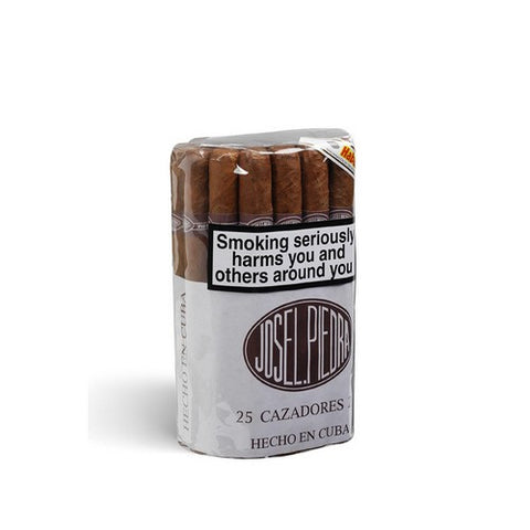 Jose L Piedra - Cazadores - Box of 25 - Tobacco UK - 1