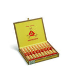 Montecristo - Tubos - Box of 10 Tubed - Tobacco UK - 1