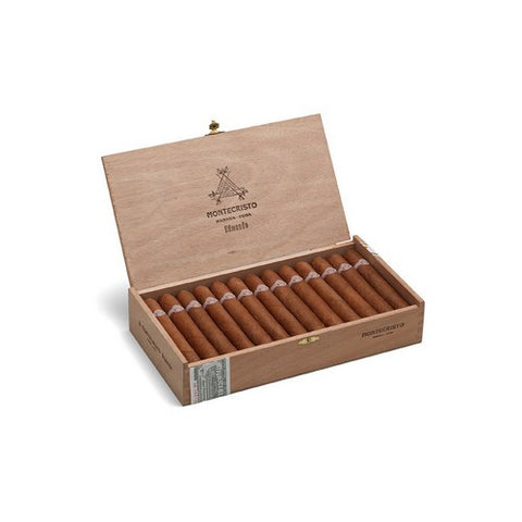 Montecristo - Edmundo - Box of 25 - Tobacco UK - 1