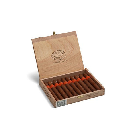 Partagas - Serie P No 2 - Box of 10 - Tobacco UK - 1