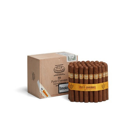 Por Larranaga - Petit Coronas - Box of 50 - Tobacco UK - 1