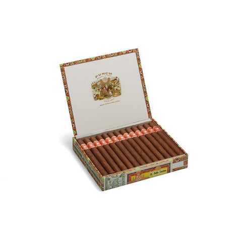 Punch - Double Corona - Box of 25 - Tobacco UK - 1
