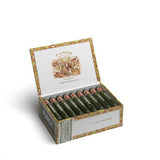 Punch - Petit Coronation - Box of 25 Tubed - Tobacco UK - 1