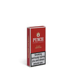 Punch - Petit Coronation - Pack of 3 Tubed - Tobacco UK - 1