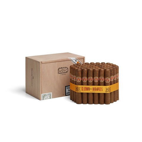Ramon Allones - Specially Selected - Box of 50 - Tobacco UK - 1
