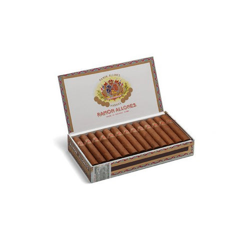 Ramon Allones - Specially Selected - Box of 25 - Tobacco UK - 1
