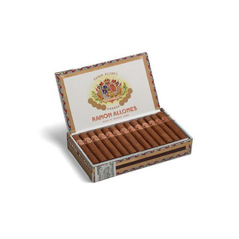 Ramon Allones - Small Club Corona - Box of 25 - Tobacco UK - 1