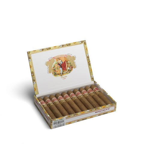 Romeo Y Julieta - Short Churchill - Box of 10 - Tobacco UK - 1