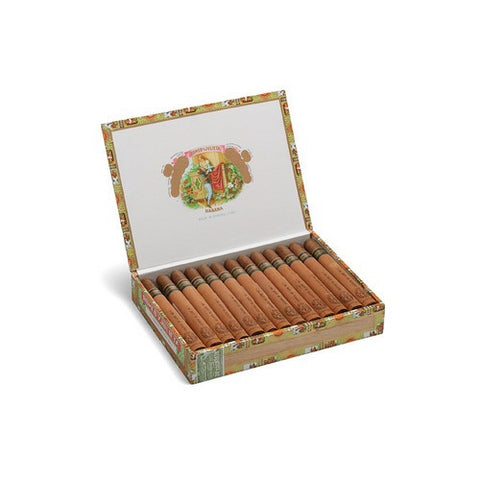 Romeo Y Julieta - Cedros No 1 - Box of 25 - Tobacco UK - 1