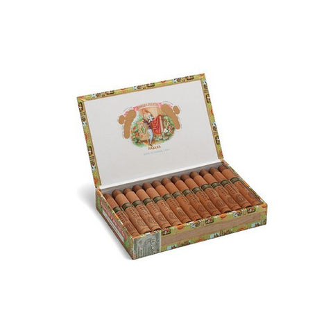 Romeo Y Julieta - Cedros No 2 - Box of 25 - Tobacco UK - 1