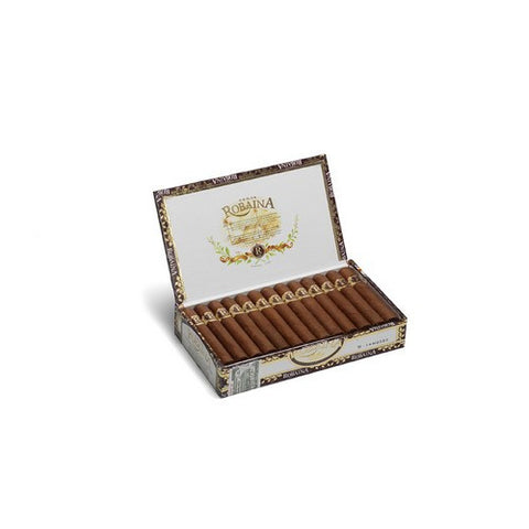 Vegas Robaina - Famosos - Box of 25 - Tobacco UK - 1