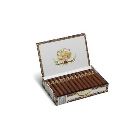 Vegas Robaina - Unicos - Box of 25 - Tobacco UK - 1