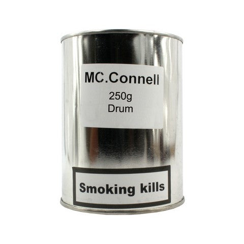 Robert McConnell - Scottish Flake - 250g Tin - Tobacco UK