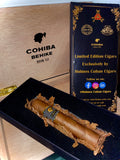 Cohiba Behike 52 single- Gift boxed