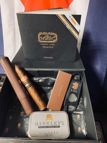 Ramon Allones 2019 limited   edition Rare Gift Boxed