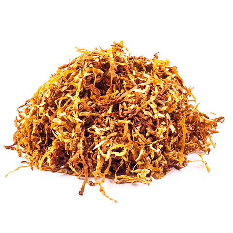 Kendal - Gold - Loose - Tobacco UK