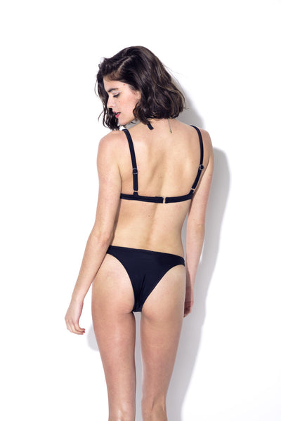 Abbey Bottom - Black