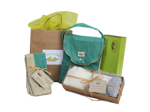 Organic Family Ultra Gift Set