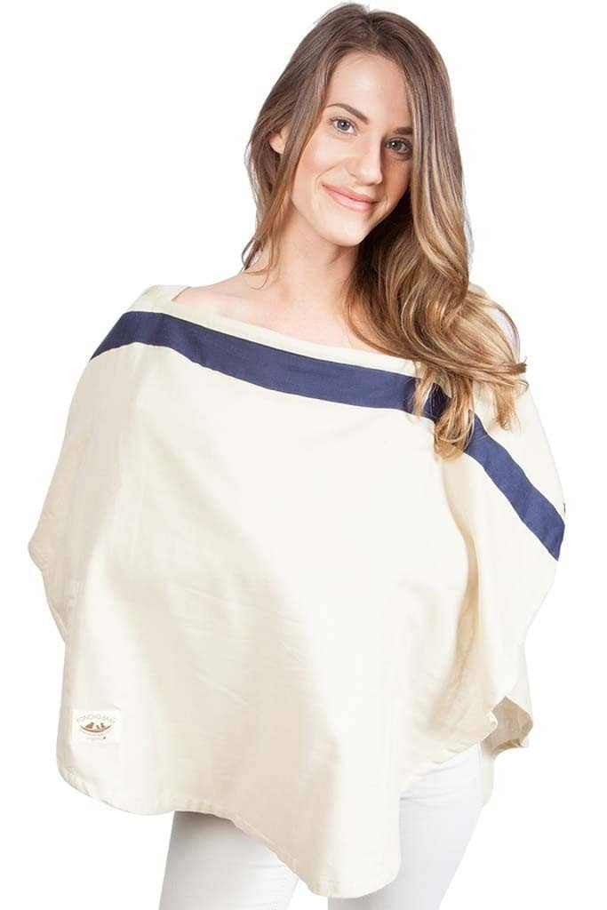 Organic Nursing Cover Newport Oval
