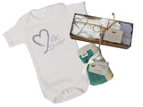 Organic New Beginning Deluxe Gift Set