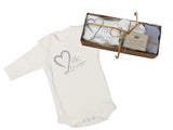 Organic New Beginning Essential Gift Set
