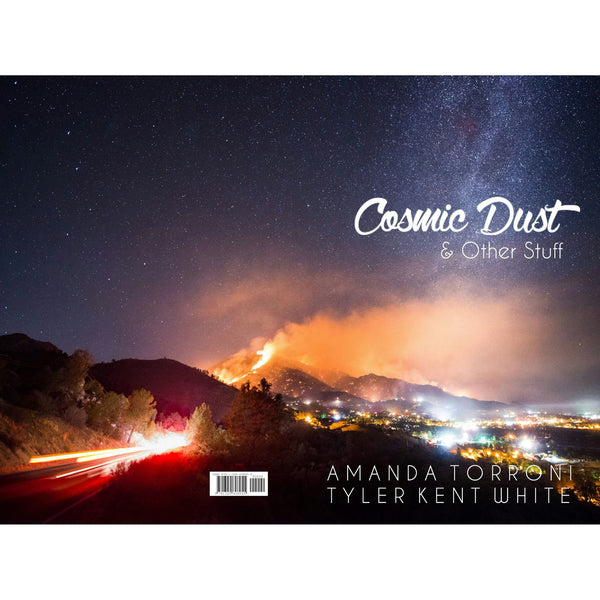 Cosmic Dust & Other Stuff