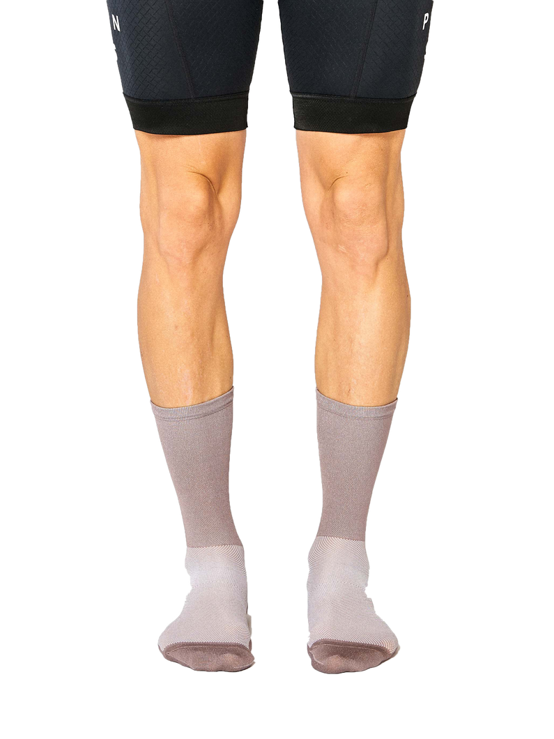 FINGERSCROSSED classic powder cycling socks