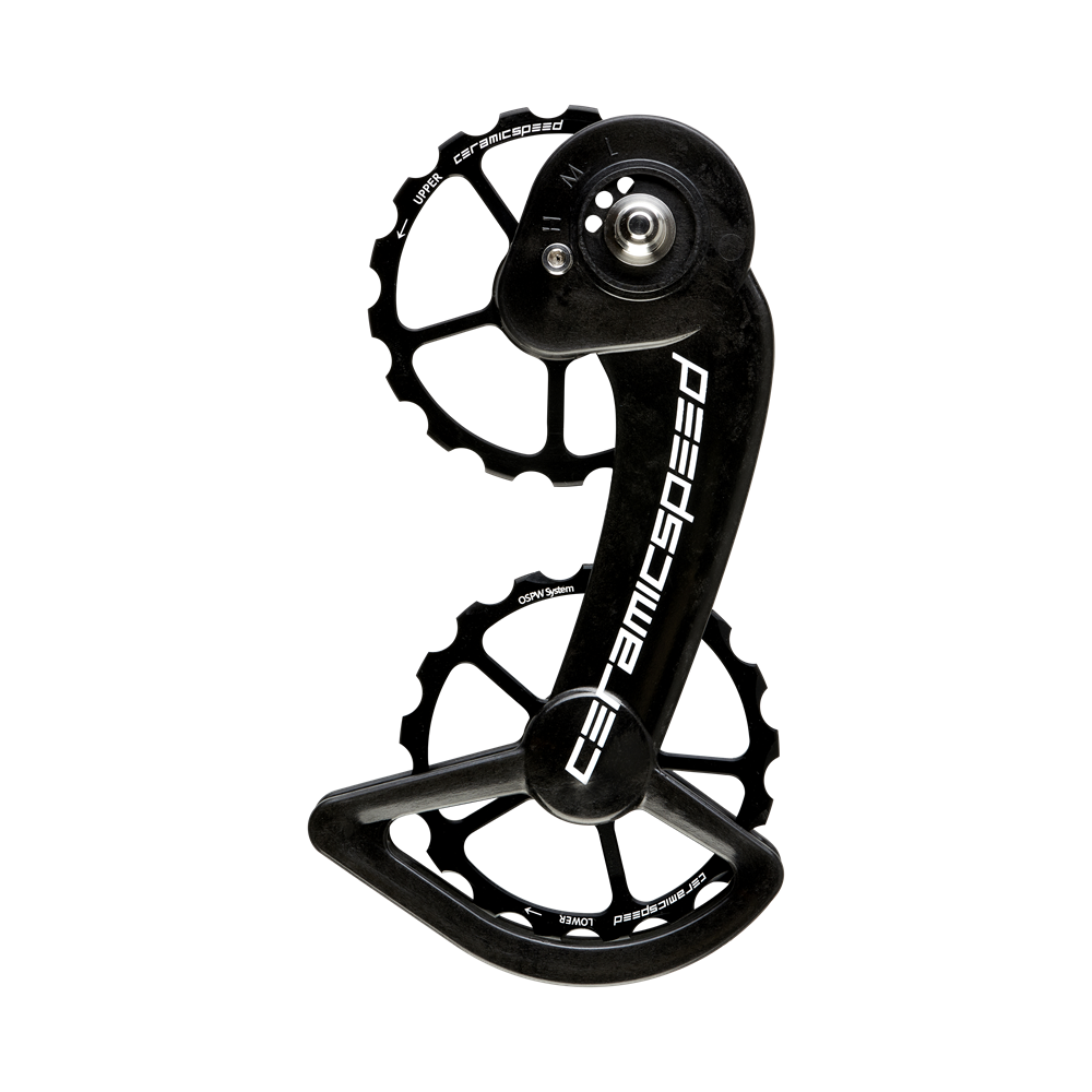 CeramicSpeed OSPW Sram Mechanical