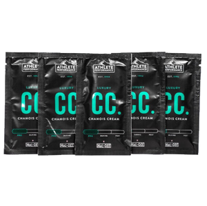 MUC OFF Luxury Chamois Cream 5x10ml Sachets