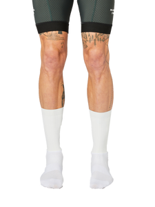 Fingerscrossed Aero White Socks