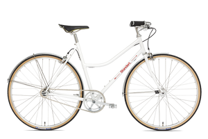 Frau Standert Women's City Bike