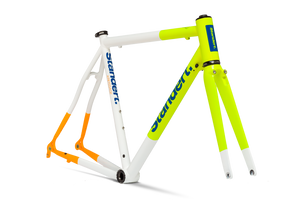 Kreissäge 2nd Cut | Frameset | Supersonic