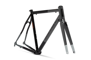 Kreissäge 2nd Cut | Frameset | Charcoal