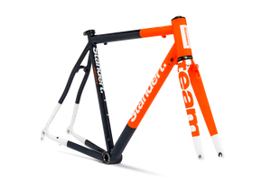 Kreissäge 2nd Cut | Frameset | Team Edition | PRE-ORDER