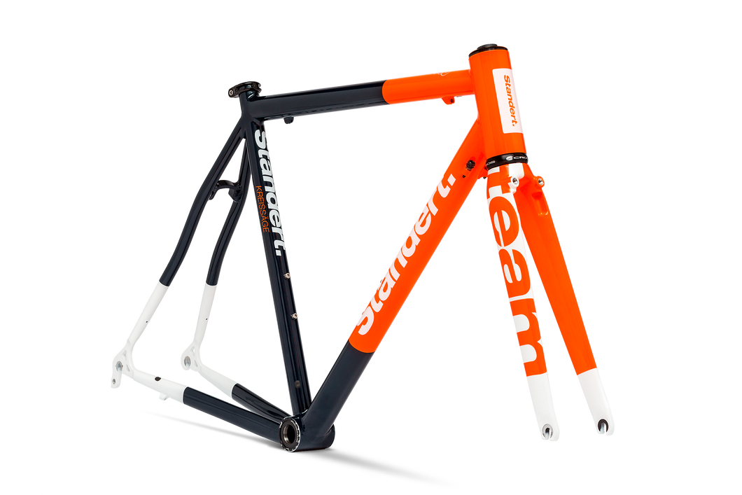 Kreissäge 2nd Cut | Frameset | Team Edition