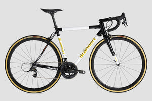 Kreissage Alu Road Bike Royal Navy