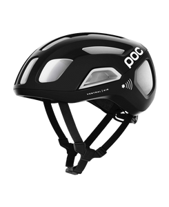 POC Ventral Air SPIN NFC black
