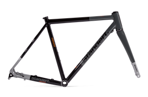 Kreissäge 2nd Cut DISC | Frameset | Charcoal