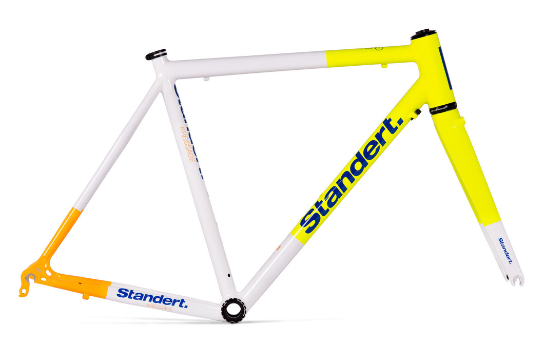 Kreissäge 2nd Cut RIM | Frameset | Supersonic