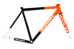 Kreissäge 2nd Cut RIM | Frameset | Team Edition