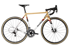 Triebwerk DISC | Limited Edition | Sram Rival 22