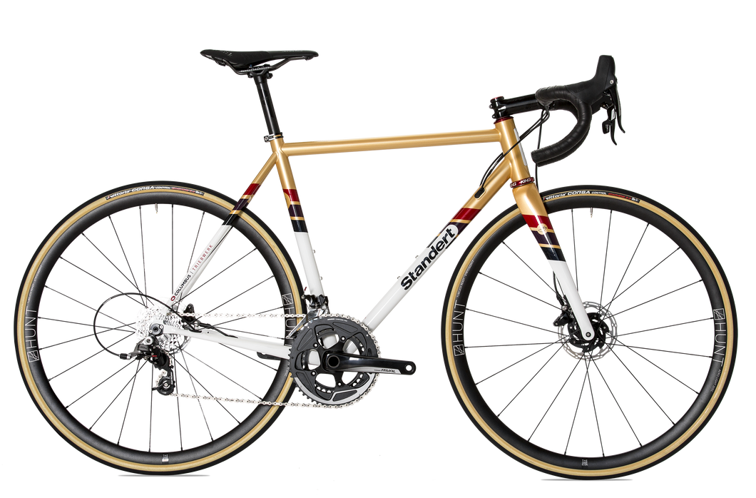 Triebwerk DISC | Limited Edition | Mechanical Group | RIVAL / ULTEGRA