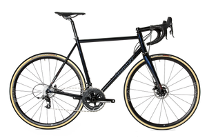 Standert Triebwerk Disc Dark Night Sram Rival