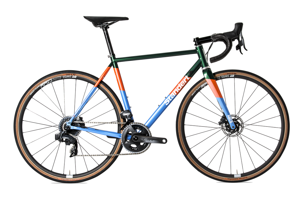 Pfadfinder | Limited Edition | Electronic Group | FORCE eTAP / ULTEGRA Di2 / GRX Di2
