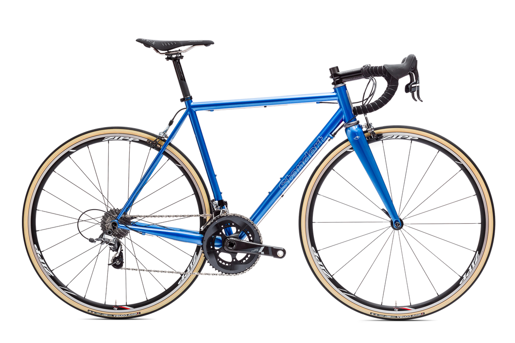 Triebwerk Steel Road Bike
