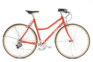 Frau Standert City Commuter Bike