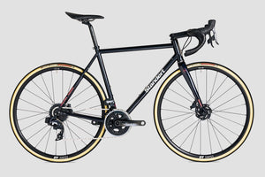 Triebwerk Disc Steel Road Bike